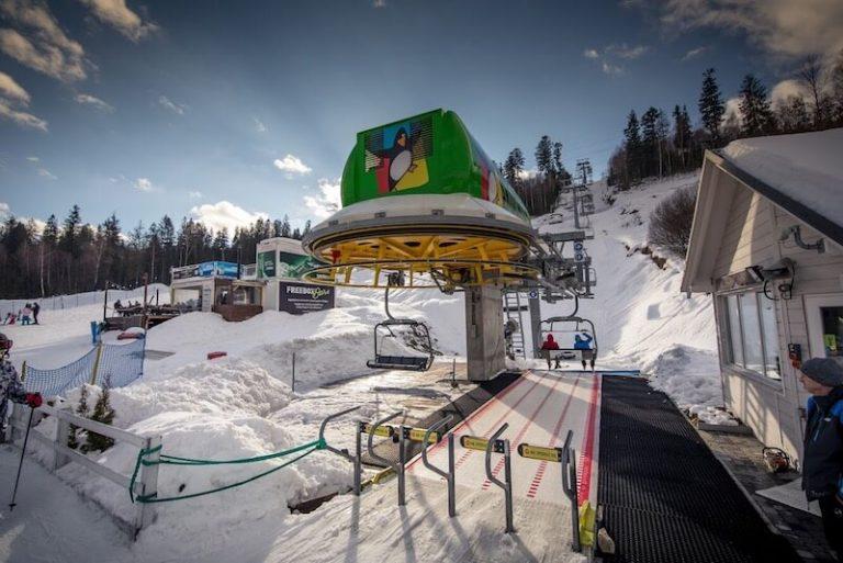 Skolnity Ski&Bike Park