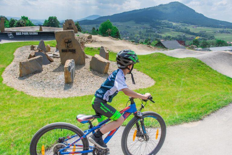 Kasina Ski&Bike Park