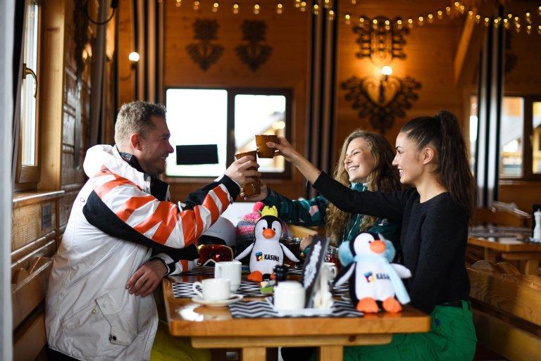 Grupa Pingwina